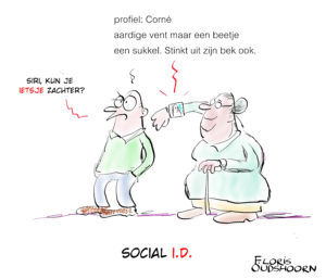social I.D.
