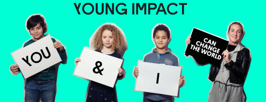 Youngimpact header